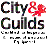 City & Guilds Qualified for Inspection & Testing of Electrical Equipment